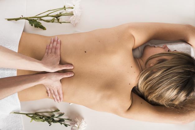 bienfaits des massage sur la santé